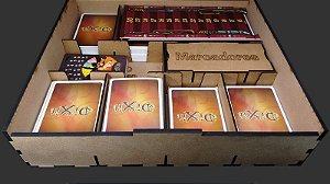 Caixa organizadora para Dixit