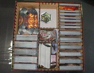Organizador (Insert) para Senhor dos Aneis