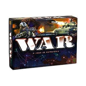WAR EDICAO ESPECIAL