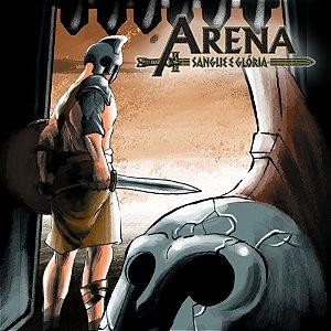 Arena: Sangue e Glória