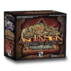 Ascension: O Retorno do Caído