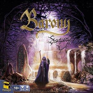 Barony: Sorcery (expansão)
