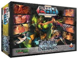 BattleCON - Fate of Indines