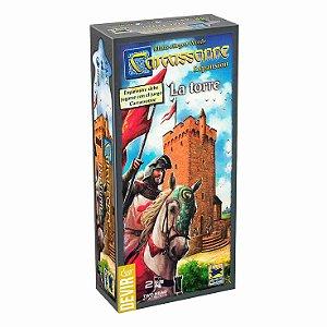 Carcassonne: A Torre 2ª Edição