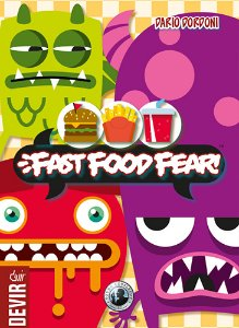 FAST FOOD FEAR