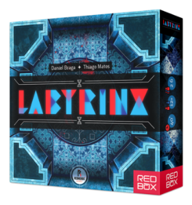 Labyrinx