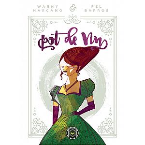 Pot de Vin (PRÉ-VENDA - PREVISÃO MAIO/2018)