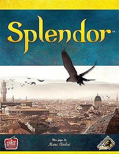 Splendor (Venda Antecipada)