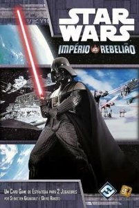 Star Wars: Imperio vs Rebeliao