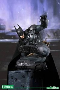 Arkham Knight Batman - ArtFX Statue