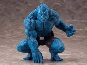 Beast Marvel Now! - ArtFX Statue