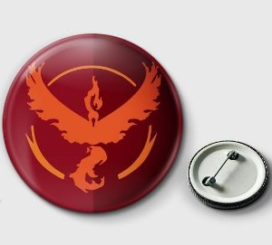Botton Team Valor