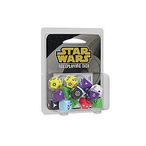 Dados Star Wars