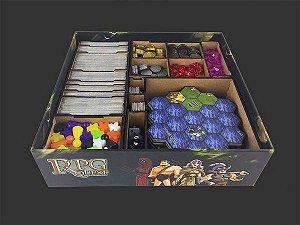 Organizador (Insert) para RPG Quest