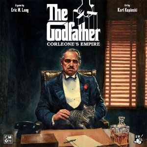The Godfather: Imperio Corleone