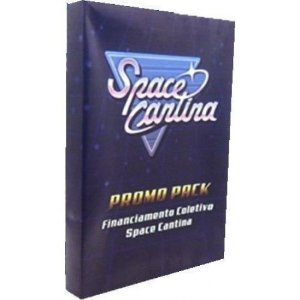 Space Cantina: Promo Pack
