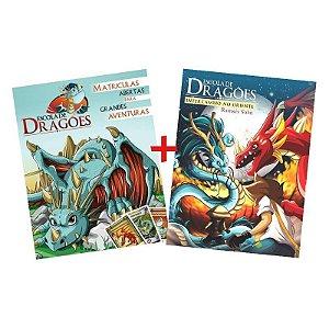 Escola de Dragões: Base + Expansão