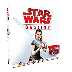 Star Wars Destiny - Pacote Inicial Para 2 Jogadores