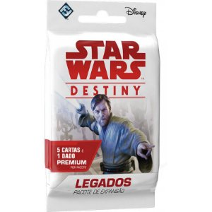 STAR WARS DESTINY - LEGADOS - AVULSO