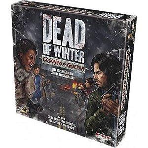 Dead of Winter - Colônias em Guerra