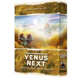 Terraforming Mars: Vênus Next (PRÉ-VENDA - PREVISÃO JUNHO/2018)