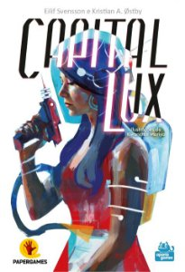 Capital Lux (PREVISÃO 21/06)