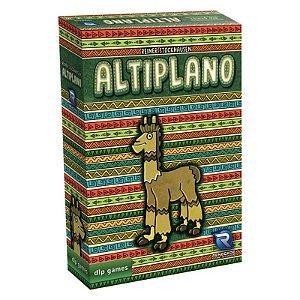 Altiplano - (PREVISÃO 25/07)