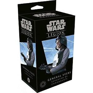 Star Wars: Legion - General Veers - Expansão de Comandante