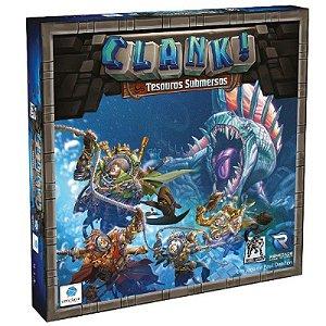 Clank!: Tesouros Submersos - Expansão