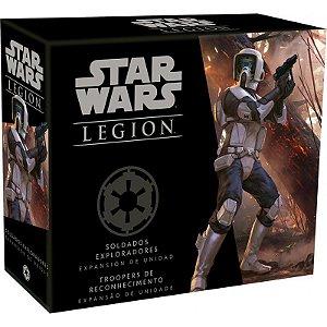 Star Wars Legion: Troopers de Reconhecimento