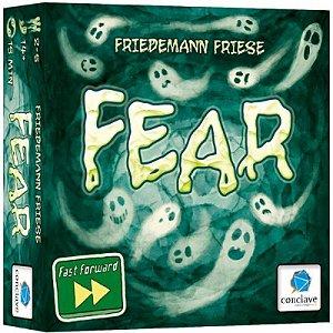 Fear (venda antecipada)