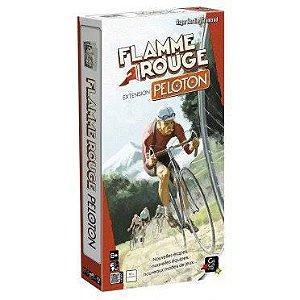 Flamme Rouge: Peloton (expansão) - venda antecipada