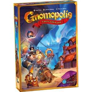 Gnomopolis (venda antecipada)