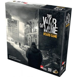 This War of Mine (VENDA ANTECIPADA)