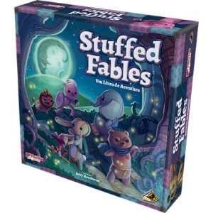 Stuffed Fables (VENDA ANTECIPADA)