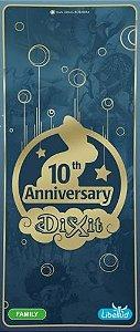 Dixit - Edição de Aniversário de 10 Anos (VENDA ANTECIPADA)