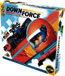 Downforce (VENDA ANTECIPADA)