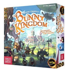 Bunny Kingdom