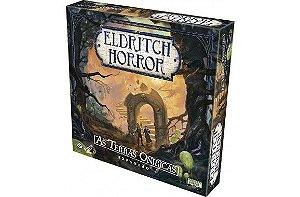 Eldritch Horror: As Terras Oníricas (Expansão)