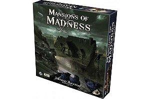 Mansions of Madness: Jornadas Macabras (VENDA ANTECIPADA)