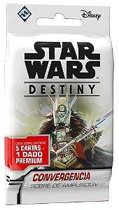 Star Wars Destiny: Convergência (Avulso)
