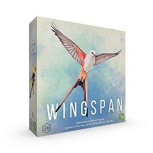 Wingspan (PRÉ VENDA)