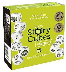 Rory Story Cubes: Viagem