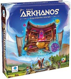 As Torrer de Arkhanos