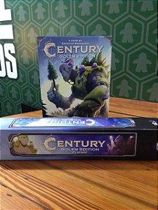 Century - Golem Ed. + Playmat (MERCADO DE USADOS)