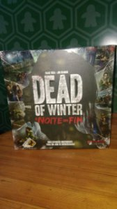 DEAD OF WINTER (MERCADO DE USADOS)