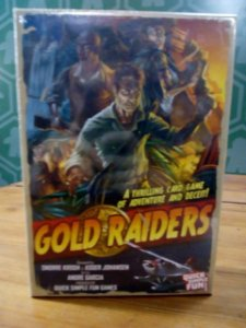 GOLD RIDERS( MERCADO DE USADOS )