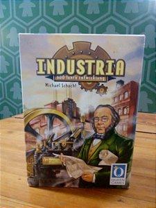 Industria ( MERCADO DE USADOS )