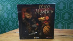 MICE & MYSTICS (MERCADO DE USADOS)