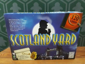 SCOTLAND YARD (MERCADO DE USADOS)